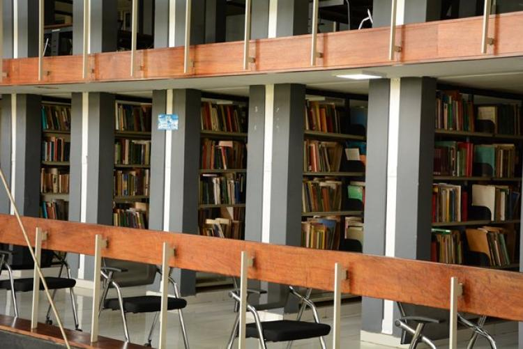 Mahatma Gandhi Graduate Research Library