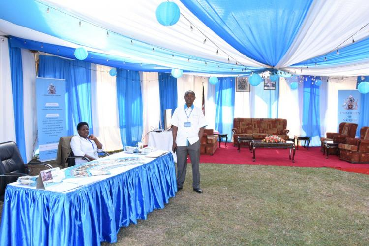 Open Day at UoN Main Campus